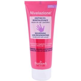 Farmona Nivelazione szérum kézre és körmökre  100 ml