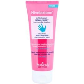 Farmona Nivelazione intensiv hydratisierende Creme/Maske für die Hände (10% Urea) 100 ml