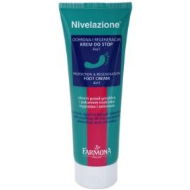 Farmona Nivelazione védő és regeneráló krém lábakra 4 in 1  75 ml
