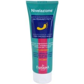 Farmona Nivelazione crema dermatologica pentru picioare  75 ml