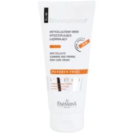 Farmona Nivelazione Slim lift crema de fata pentru fermitate anti celulita  200 ml