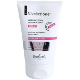 Farmona Nivelazione Slim Sérum reafirmante do busto  100 ml