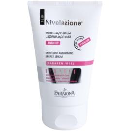 Farmona Nivelazione Slim spevňujúce sérum na poprsie  100 ml