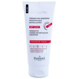 Farmona Nivelazione Slim Thermo Active Slimming Concentrate To Treat Cellulite  200 ml