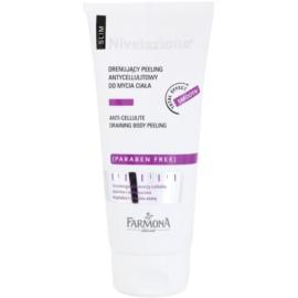 Farmona Nivelazione Slim sprchový peeling proti celulitidě  200 ml