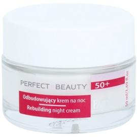 Farmona Perfect Beauty 50+ remodelačný nočný krém  50 ml