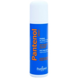 Farmona Panthenol Regenerating Foam For Face And Body  150 ml