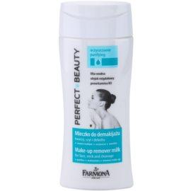 Farmona Perfect Beauty Make-up Remover odličovací mléko pro všechny typy pleti  200 ml