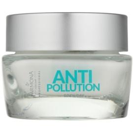 Farmona Anti Pollution Aktivcreme mit Sauerstoff spendender Wirkung LSF 15  50 ml