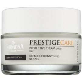 Farmona Prestige Care crema protectiva impotriva petelor pigmentare SPF 30  50 ml