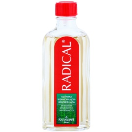 Farmona Radical Hair Loss kuracja bez spłukiwania o działaniu regenerującym  100 ml