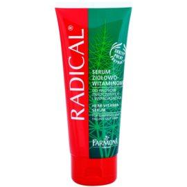 Farmona Radical Hair Loss Haar-Kräuter Serum mit Vitaminen  100 ml