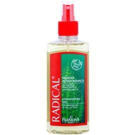 Farmona Radical Hair Loss bezoplachová péče pro posílení vlasů  200 ml
