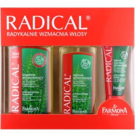 Farmona Radical Hair Loss Kosmetik-Set  II.