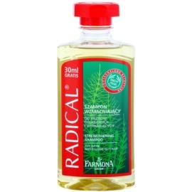 Farmona Radical Hair Loss Shampoo zur Stärkung der Haare  330 ml