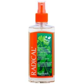 Farmona Radical Coloured Hair bezoplachová vlasová péče pro ochranu barvy  200 ml