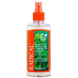 Farmona Radical Coloured Hair öblítést nem igénylő hajkúra a szín védelméért  200 ml