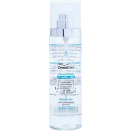 Farmona Crystal Care micelární čisticí voda na obličej a oči  200 ml