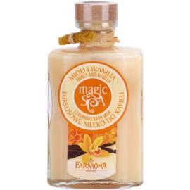 Farmona Magic Spa Honey & Vanilla leche de baño  500 ml