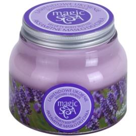 Farmona Magic Spa Soothing Lavender bársonyos vaj a testre  200 ml