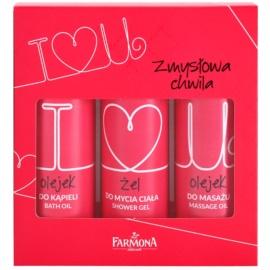 Farmona I love You Sensual Moment Kosmetik-Set  I.