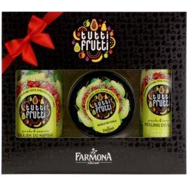 Farmona Tutti Frutti Pear & Cranberry kozmetika szett II.