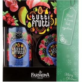 Farmona Tutti Frutti Blackberry & Raspberry kosmetická sada II.