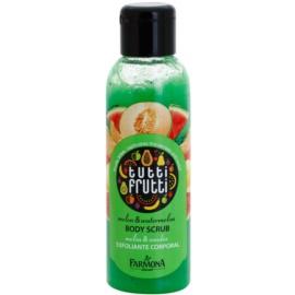 Farmona Tutti Frutti Melon & Watermelon testpeeling  100 ml