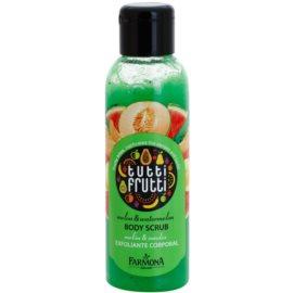 Farmona Tutti Frutti Melon & Watermelon Körperpeeling  100 ml