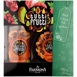 Farmona Tutti Frutti Caramel & Cinnamon kosmetická sada I.
