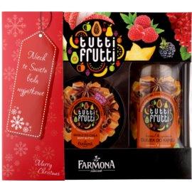 Farmona Tutti Frutti Caramel & Cinnamon kosmetická sada II.