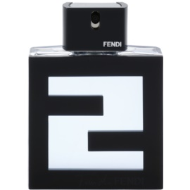 Fendi Fan di Fendi Pour Homme Acqua eau de toilette teszter férfiaknak 100 ml