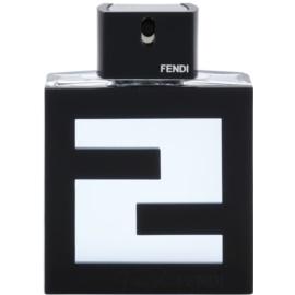 Fendi Fan di Fendi Pour Homme Acqua toaletná voda tester pre mužov 100 ml