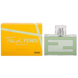 Fendi Fan di Fendi Eau Fraiche toaletna voda za ženske 50 ml