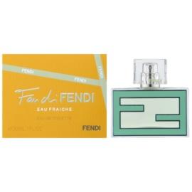 Fendi Fan di Fendi Eau Fraiche toaletna voda za ženske 30 ml