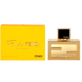 Fendi Fan di Fendi eau de parfum nőknek 30 ml