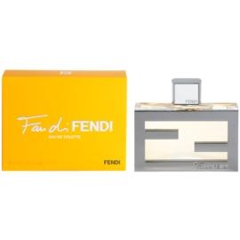 Fendi Fan di Fendi тоалетна вода за жени 75 мл.