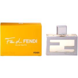 Fendi Fan di Fendi toaletní voda pro ženy 50 ml