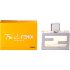 Fendi Fan di Fendi тоалетна вода за жени 50 мл.