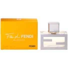 Fendi Fan di Fendi Eau de Toilette voor Vrouwen  30 ml