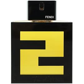 Fendi Fan di Fendi Pour Homme туалетна вода тестер для чоловіків 100 мл