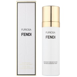 Fendi Furiosa Deo Spray voor Vrouwen  100 ml