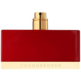 Fendi L'Acquarossa parfémovaná voda tester pro ženy 75 ml