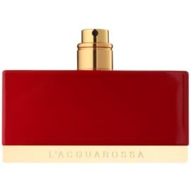 Fendi L'Acquarossa eau de parfum teszter nőknek 75 ml