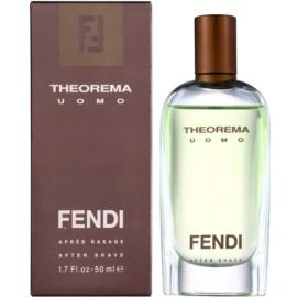 Fendi Theorema Uomo voda po holení pro muže 50 ml