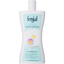 Fenjal Sensitive testápoló tej az érzékeny bőrre  400 ml