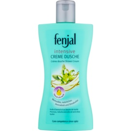 Fenjal Intensive Shower Cream With Shea Butter  200 ml