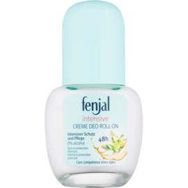 Fenjal Intensive krémový deodorant roll-on 48h  50 ml