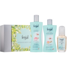 Fenjal Intensive lote cosmético II.