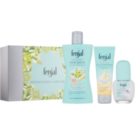 Fenjal Intensive lote cosmético III.